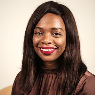 Olivia Ngou