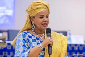 JULY 2019: AFRICA UNION SUMMIT IN NIAMEY