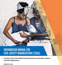 INFORMATION MANUAL FOR CIVIL SOCIETY ORGANIZATIONS (CSOs)