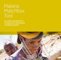 MALARIA MATCHBOX TOOL