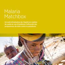 MALARIA MATCHBOX
